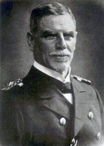 Vice Admiral Reichsgraf Maximilian von Spee
