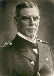 Vice Admiral Reichsgraf Maximilian von Spee To buy a picture of Admiral Graf von Spee click here
