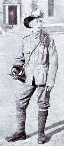 25 Bugler Thomas Dunne