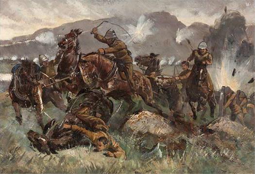 Battle of Colenso Battle of Colenso
