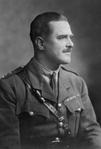 Captain Willis 1st Lancashire Fusiliers won the Victoria Cross for his conduct in the landing on W Beach Cape Helles Gallipoli on 25th April 1915 (one of the 'six VCs before breakfast' won by the battalion)