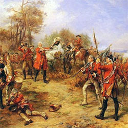 Battle of Dettingen