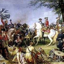 Battle of Fontenoy