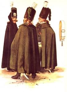Prussian Husaren-Regiment von Szekely No 1
