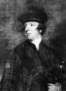 Colonel Thomas Cresap