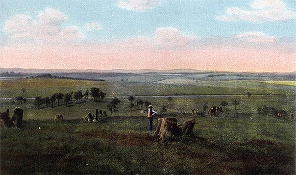 Gist Plantation