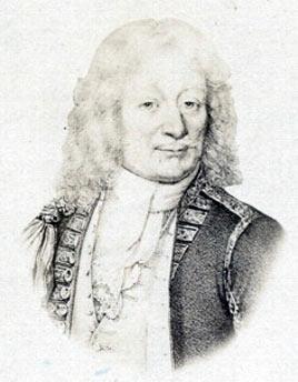 Marquis DuQuesne