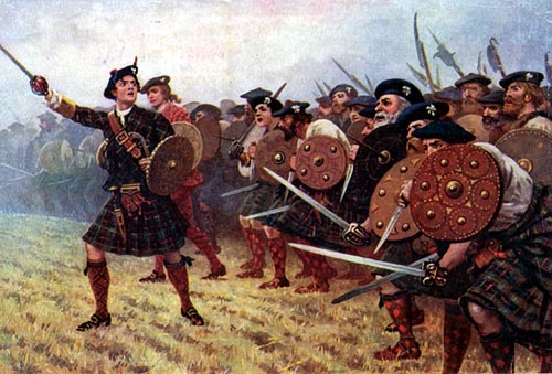 Battle of Prestonpans