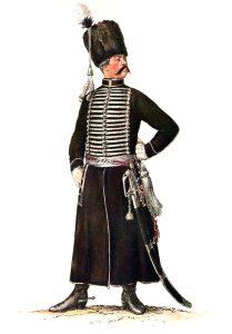 Prussian Bosniaken