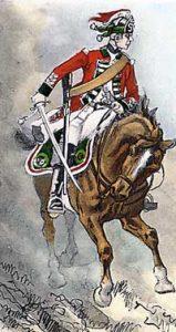 15th Light Dragoons