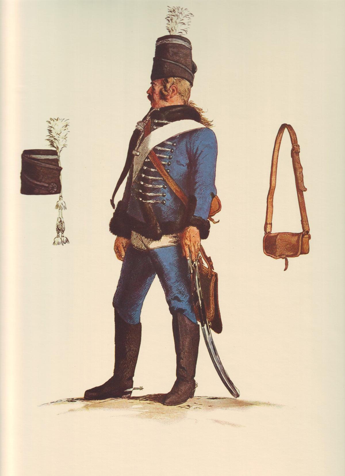 Прусский мундир картинки
