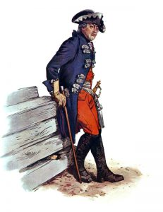 Prussian Pioneer