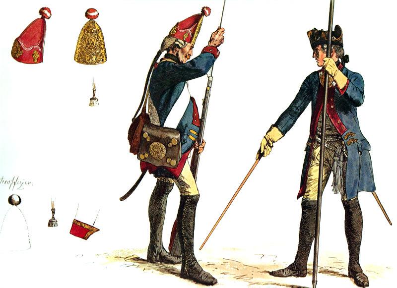 Prussian Füsilier-Regiment Neuwied