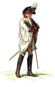 Cavalry Adjutant