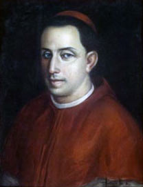Archbishop Manuel Antonio