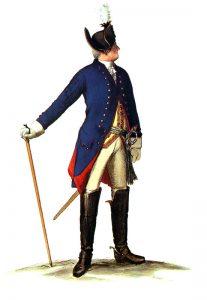 Prussian Horse Artillery