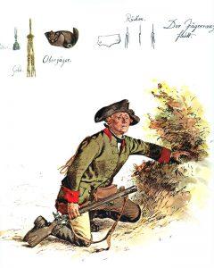 Prussian Feld Jӓger