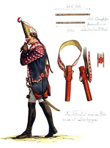 Prussian Infantry Regiment von Meyerinck No 26