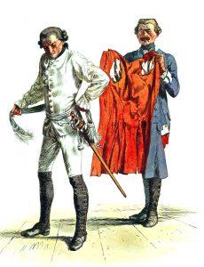 Prussian Infantry Regiment von Kannacher No 30
