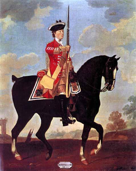 6th Inniskilling Dragoons