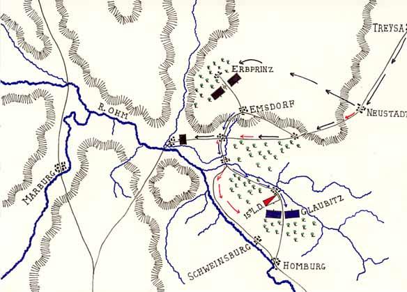 Battle of Emsdorf