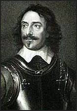 The Earl of Essex, the Parliamentary commander at the Battle of Edgehill on 23rd October 1642