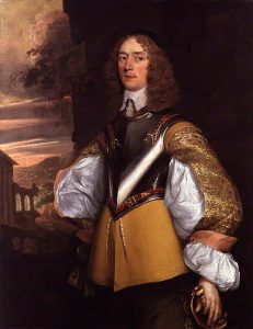 Colonel Sir Henry Gage: Siege of Basing House in the English Civil War