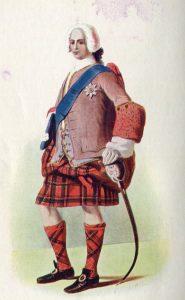 Prince Charles Edward Stuart: Battle of Prestonpans on 21st September 1745 in the Jacobite Rebellion