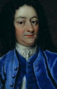 Lieutenant-General Henry Hawley: Battle of Falkirk 17th January 1746 in the Jacobite Rebellion