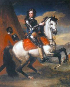John Churchill Duke of Marlborough: Battle of Ramillies 12th May 1706 in the War of the Spanish Succession