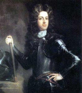 John Churchill Duke of Marlborough: Battle of Malplaquet 11th September 1709 War of the Spanish Succession