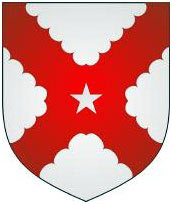 Shield of Sir Pain de Tiptoft: Battle of Bannockburn 23rd and 24th June 1314