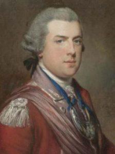 George Keppel, 3rd Earl of Albemarle