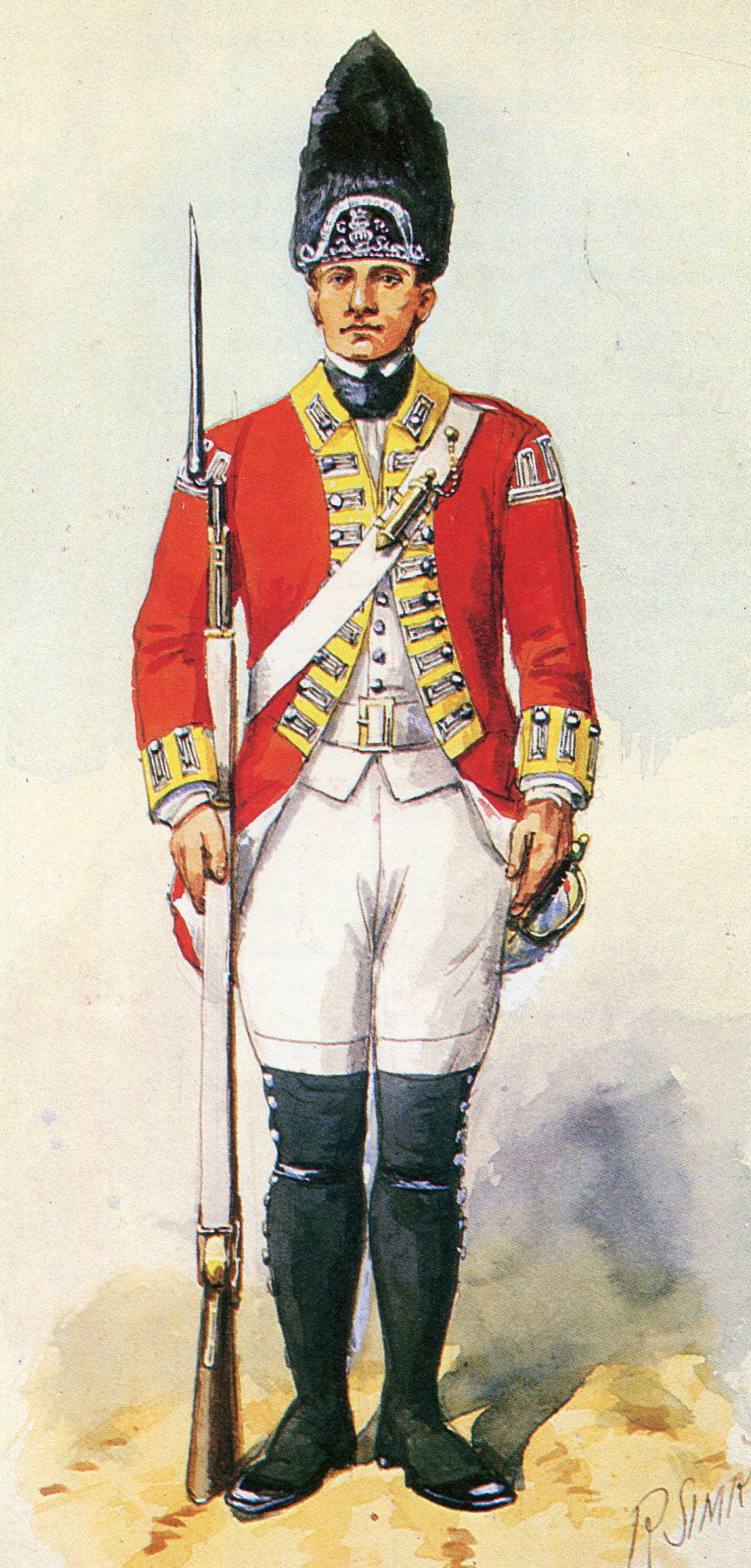 battle of fort ticonderoga 1777