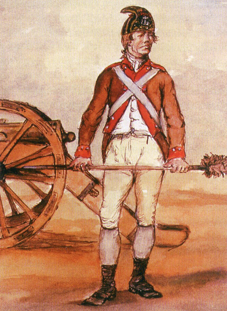 American Continental Gunner: Battle of Monmouth on 28th June 1778 in the  American Revolutionary War