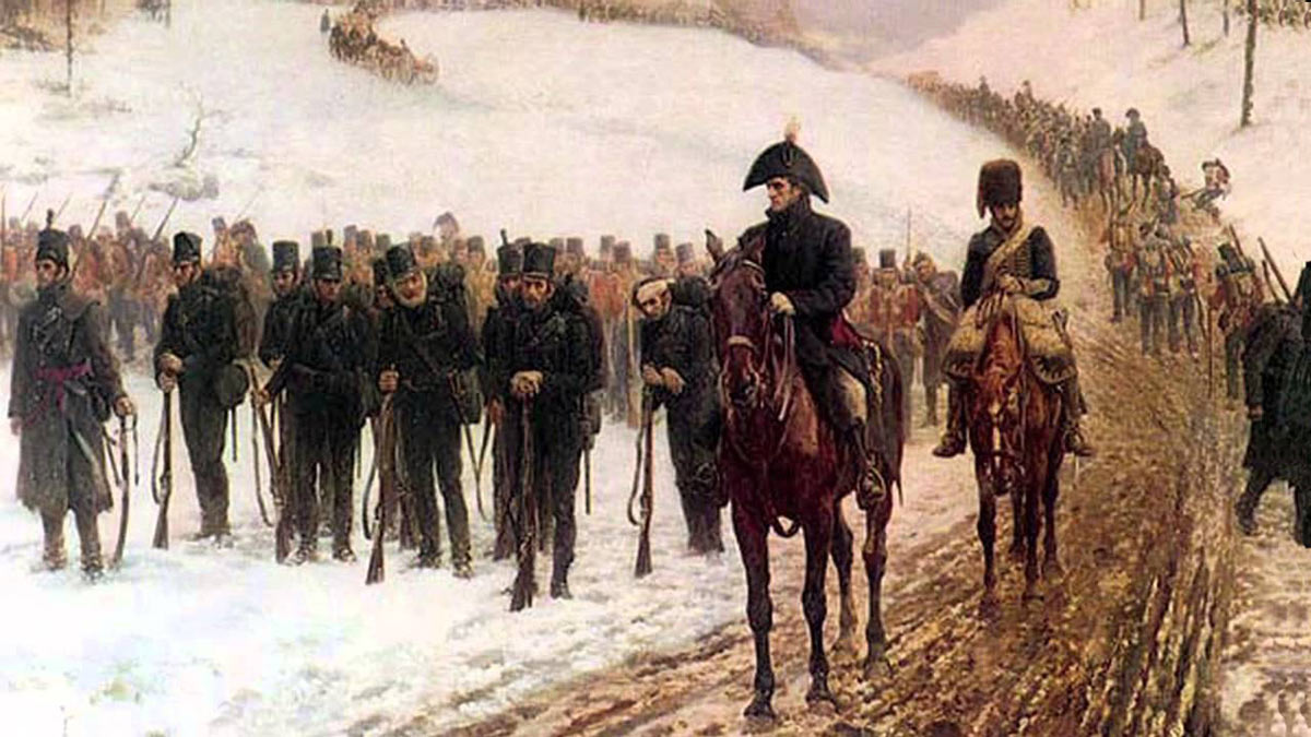95th Rifles and General Craufurd: Battle of Corunna on 16th January 1809 in the Peninsular War