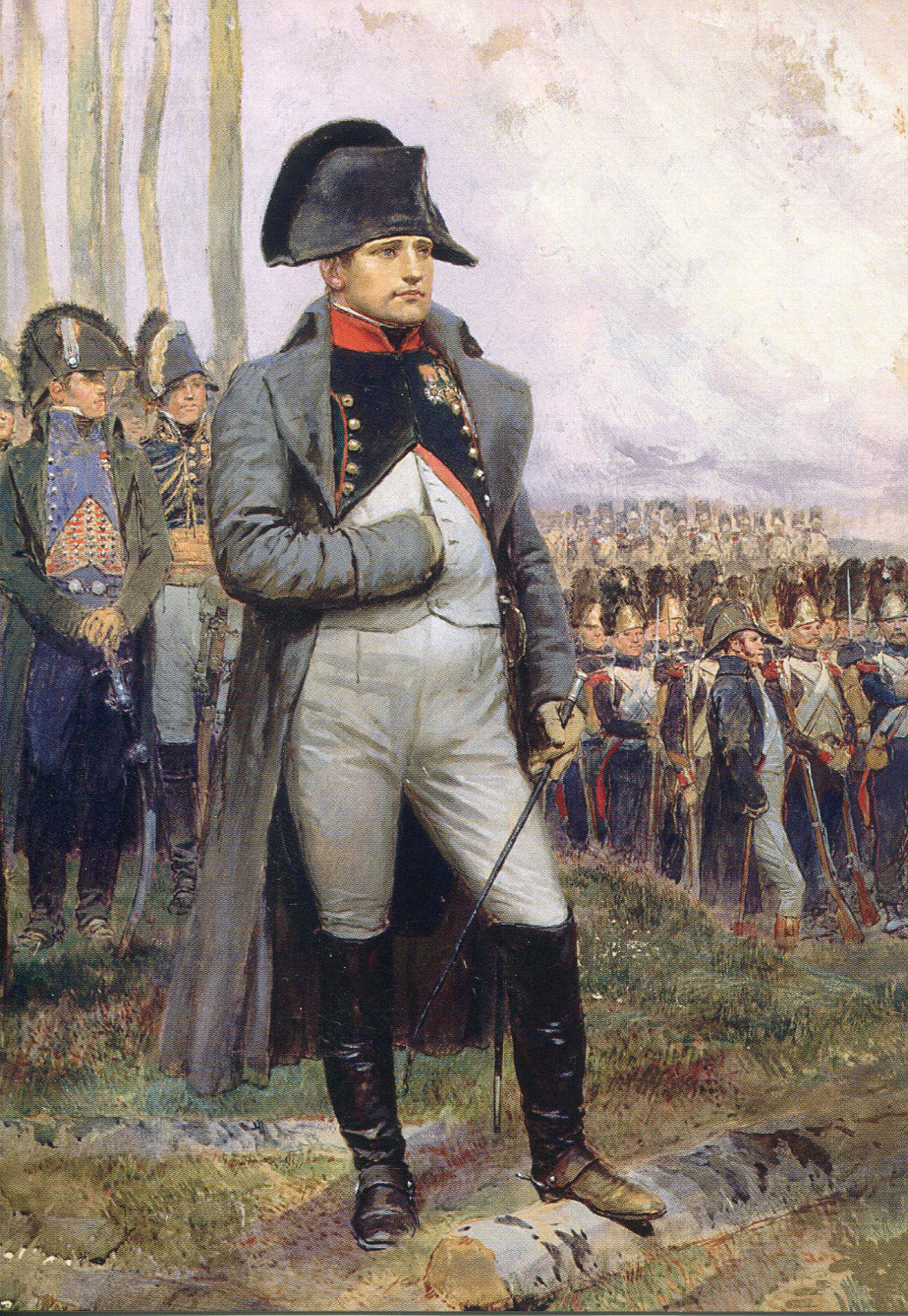 Emperor-Napoleon-reviewing-his-Guard-by-Edouard-Detaille.jpg