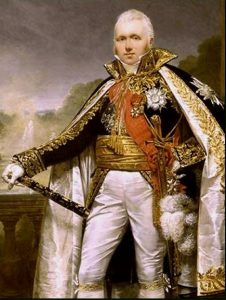Marshal Victor: Battle of Barossa on 5th March 1811 in the Peninsular War: buy this picture