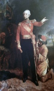 Major General Sir Hugh Gough: Battle of Sobraon on 10th February 1846 during the First Sikh War