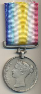 Candahar, Ghuznee, Cabul Medal: Battle of Kabul 1842 in the First Afghan War
