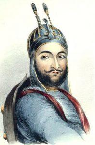Wazir Akhbar Khan: Battle of Kabul and Retreat to Gandamak 1842 during the First Afghan War