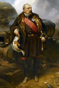 General Pierre Bosquet: Siege of Sevastopol September 1854 to September 1855