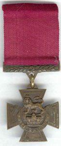 Victoria Cross: Battle of Rorke's Drift on 22nd January 1879 in the Zulu War