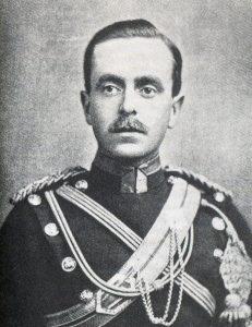 Colonel Broadwood: Battle of Omdurman on 2nd September 1898 in the Sudanese War