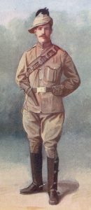 South African Light Horse: Battles of Val Krantz and Pieters 5th to 28th February 1900 in the Great Boer War