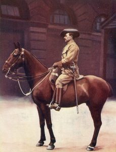 South African Imperial Light Horse: Battles of Val Krantz and Pieters 5th to 28th February 1900 in the Great Boer War: buy this picture