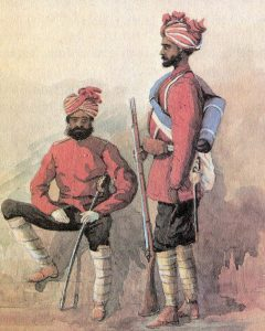 Bengal Infantry: Black Mountain Expedition, 1st March 1891 to 29th May 1891 on the North-West Frontier in India