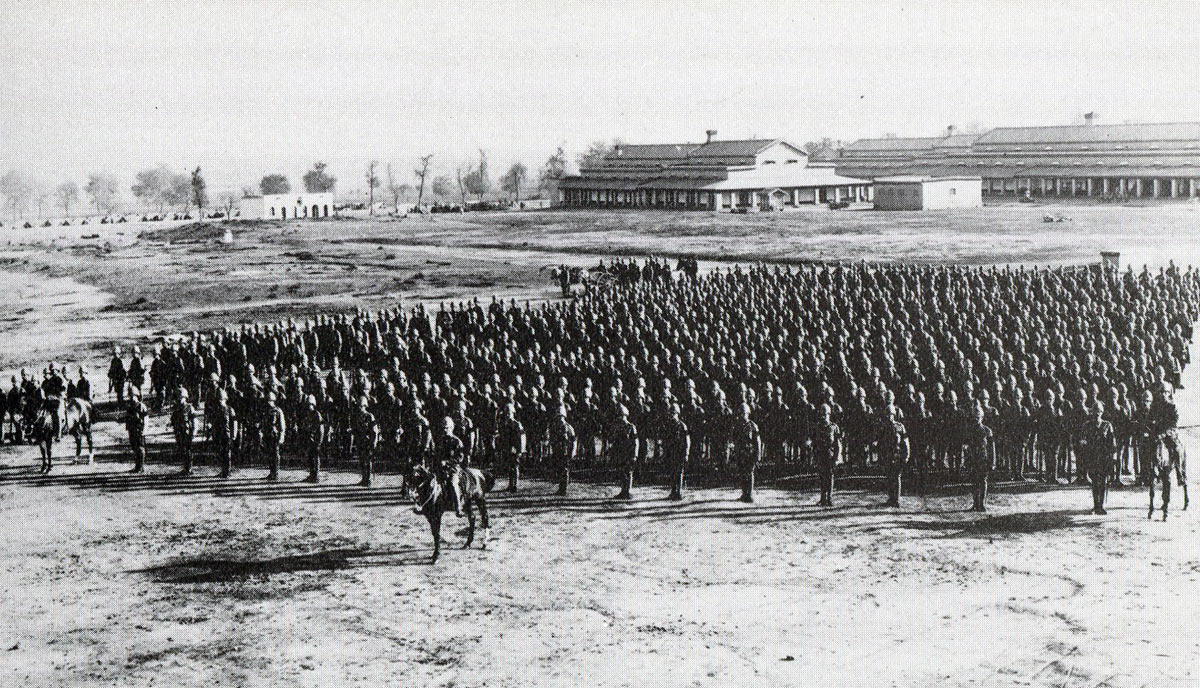 1st King's Royal Rifle Corps: Siege and Relief oaf Chitral, 3rd March to 20th April 1895 on the North-West Frontier of India