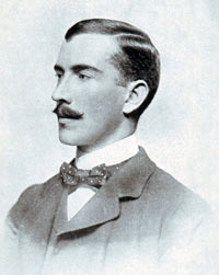 Surgeon Captain Whitchurch VC: Siege and Relief oaf Chitral, 3rd March to 20th April 1895 on the North-West Frontier of India