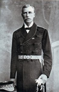 Lieutenant BEM Gurdon: Siege and Relief of Chitral, 3rd March to 20th April 1895 on the North-West Frontier of India